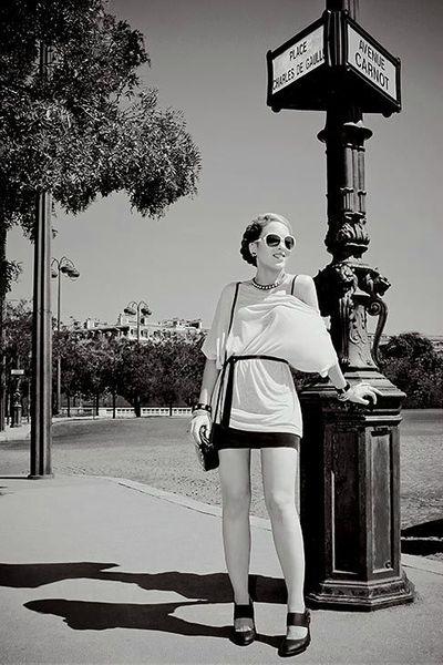 Like a tourist_Daaram