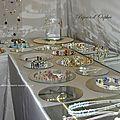 Bracelets fantaisie , colliers fantaisie,expo