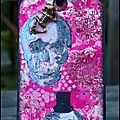Skulldugerry tag for tando creative - andy skinner week