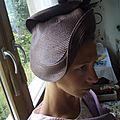chapeau n°1