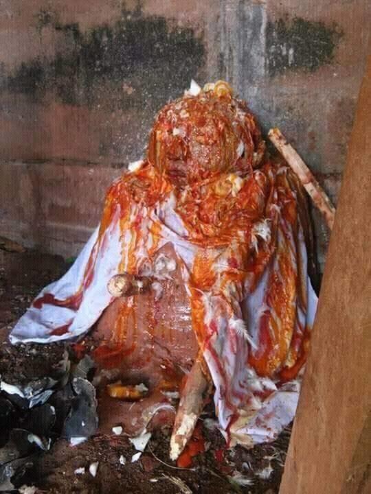 Le Rituel de Séduction du Médium Marabout Voyant MAITRE FAVI BABADAHO, rituel d'amour