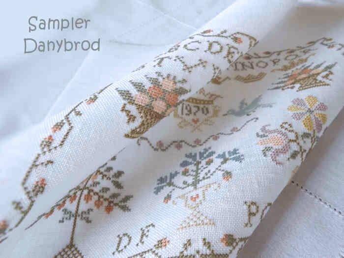 sampler danybrod