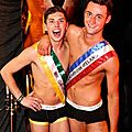 Steven baitson - mr gay ireland - always remember who you are, be true to yourself