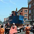 le grand voyage dans les rue de dunkerque le 7 juillet 2013