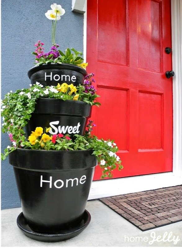 Home-Sweet-Home-stacked-planters1