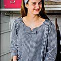 Passion Couture Créative n° 2 - octobre-novembre 2013 - page 61