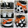 pots noir-blanc-orange1