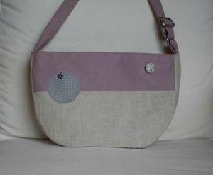 sac demi lune
