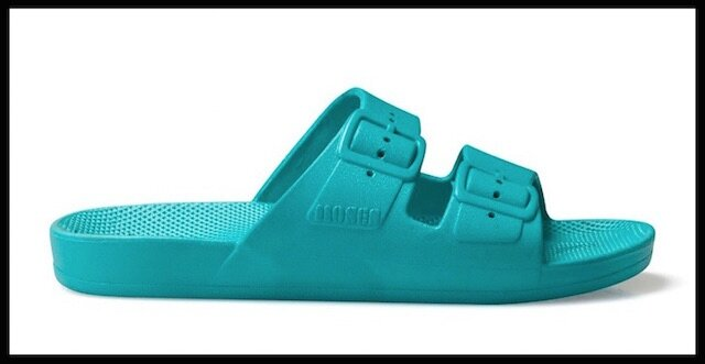 moses gum slippers 3