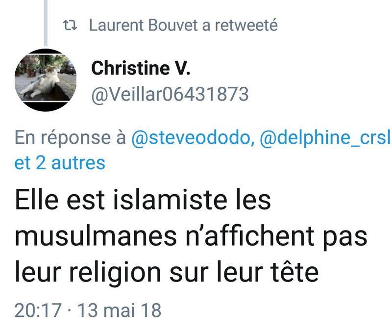 LaurentBouvet-PorterLeVoile=islamiste
