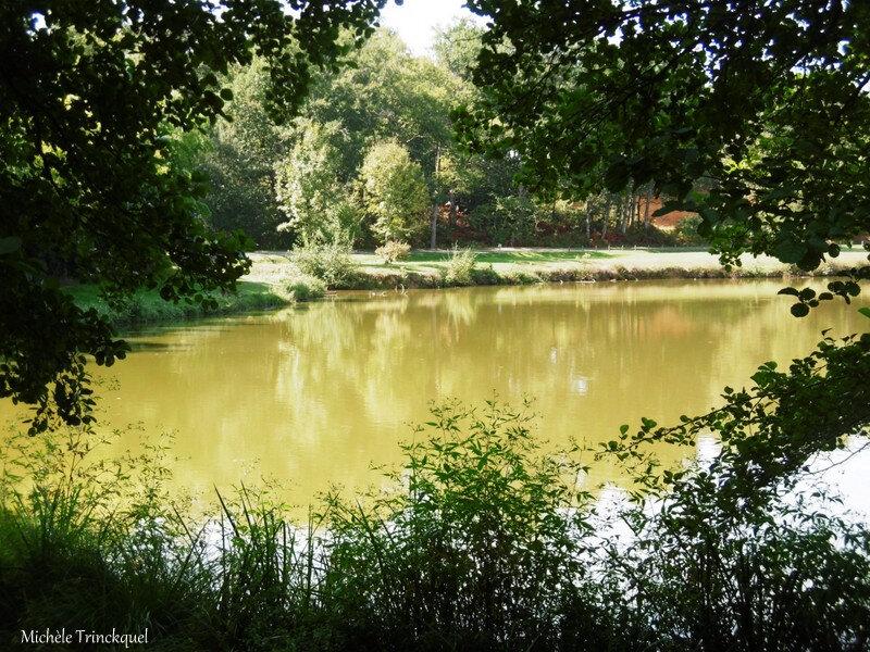 Lacs d'Halco et Notre Dame de Maylis 170918