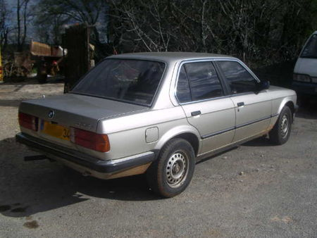BMW320iar