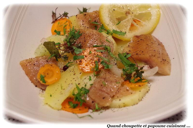 salade de harengs fumés aux pommes de terre-8946