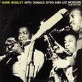 Hank Mobley Sextet - 1956 - Hank Mobley Sextet (Blue Note)