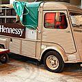 Hennessy.