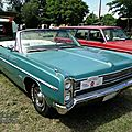 Plymouth fury iii convertible-1968