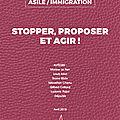 Télécharger le livret de contre-propositions sur la loi asile et immigration