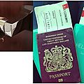 Why your travel documents should not be misused even in case of an emergency! - a2