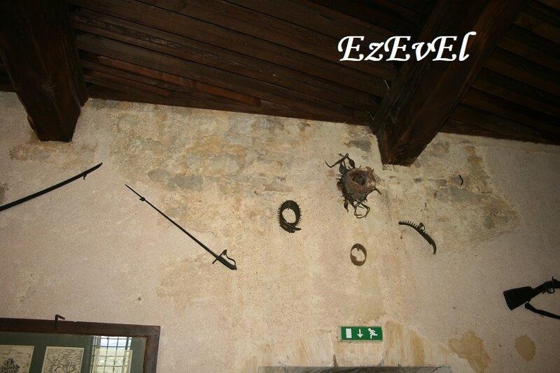 chateau des roure 6 EzEvEl