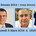 Bessan 2014 - 2