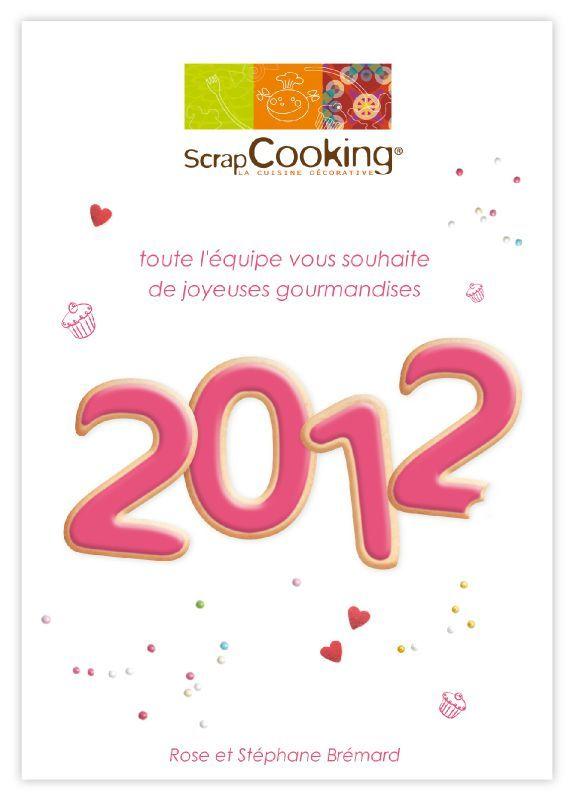 Joyeuses gourmandises 2012