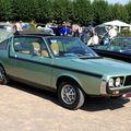 La renault 17 ts de 1978 (8ème rohan-locomotion)