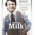 - harvey milk, film de gus van sant (2008)