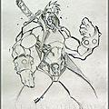 Les combattants de ludolullabi - 2006