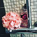 Gel douche British Rose - The body shop shower gel