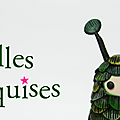 Interviewed by.... les folles marquises