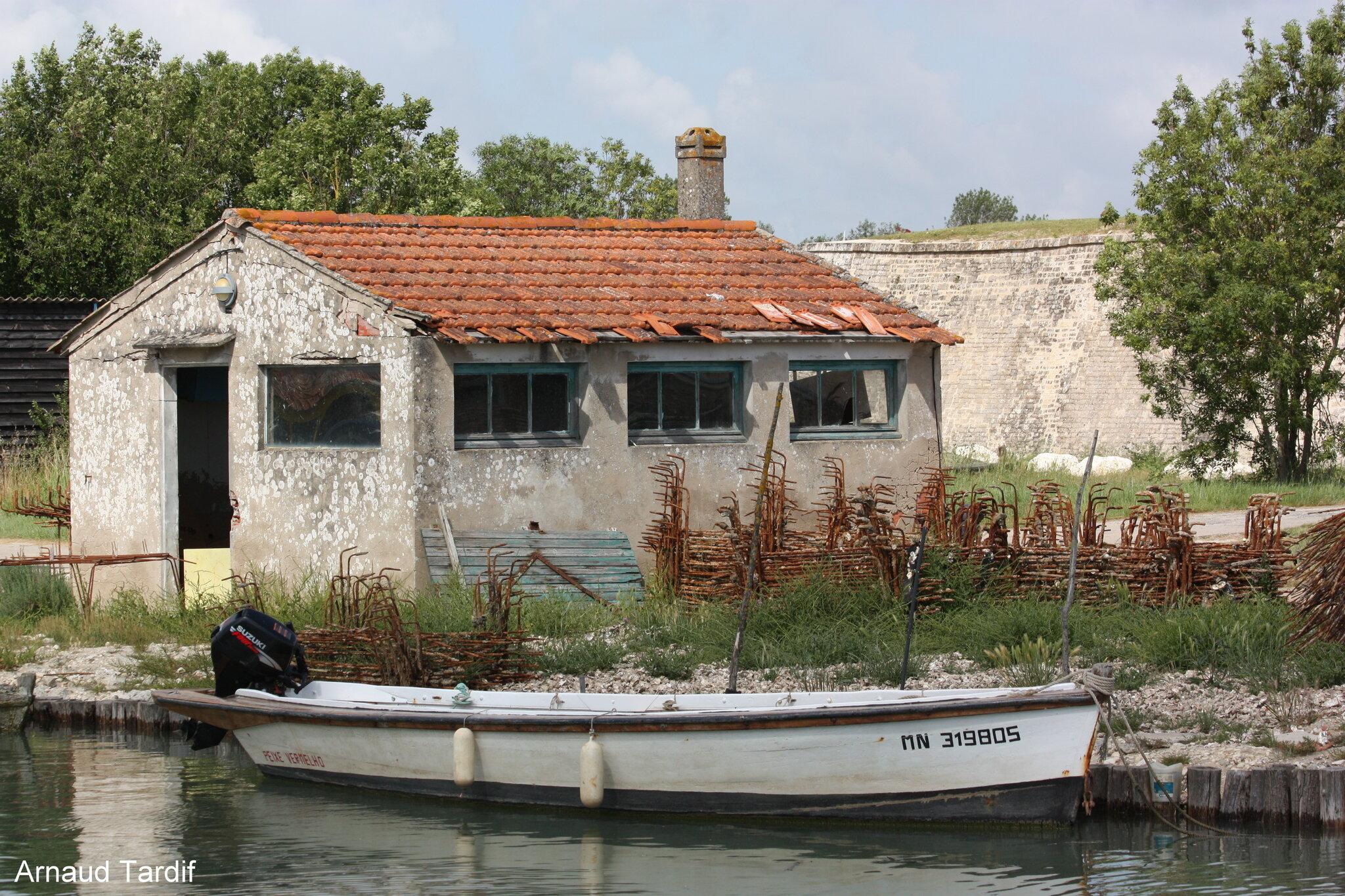 002 Port du Chateau