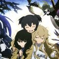 Critique black rock shooter (anime)