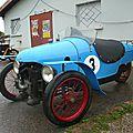 DARMONT tricyclecar Rustenhart (1)