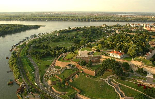 Belgrade-Fortress-1