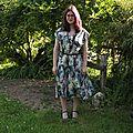 Dernière robe