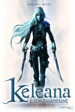 Keleana l'assassineuse