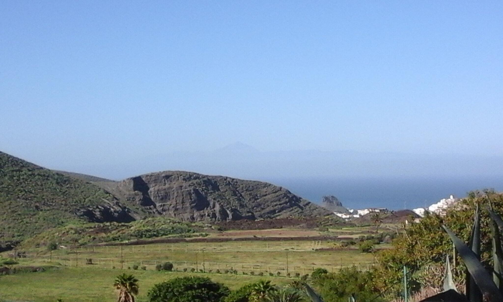 AGAETE - BARRANCO DE AGAETE (île de Gran Canaria)