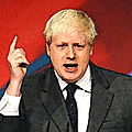 Boris johnson, apprenti dictateur ?