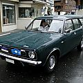 Morris marina 1.8 estate, 1974