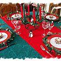 table de Noël 2011 031