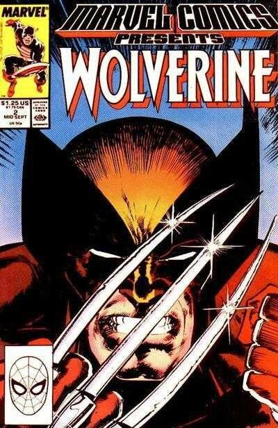 marvel comics presents 002