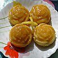 Cake au citron de c.felder