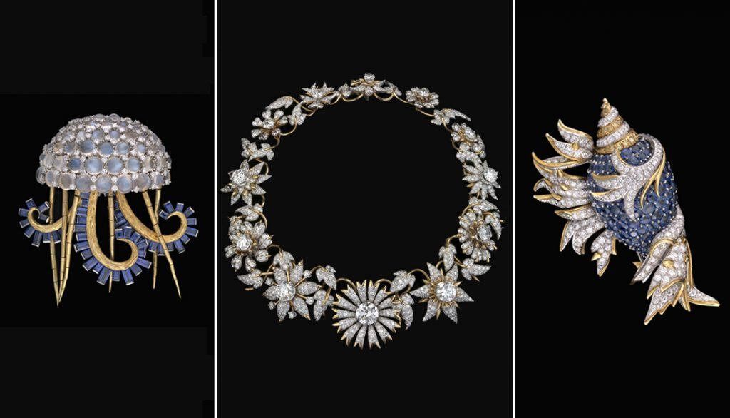 512403c9f Exhibition brings one of the world's most beautiful and extensive  collections of jewelry to St. Petersburg