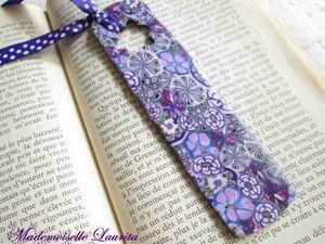 marque_page_fimo_violet