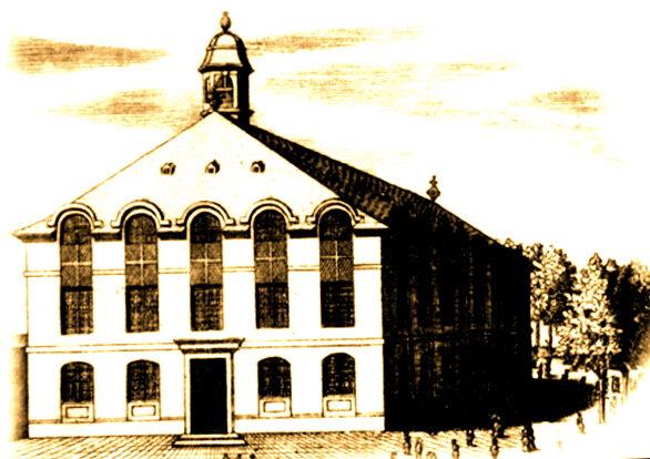 1607-1621-temple-de-charenton-Cerceau