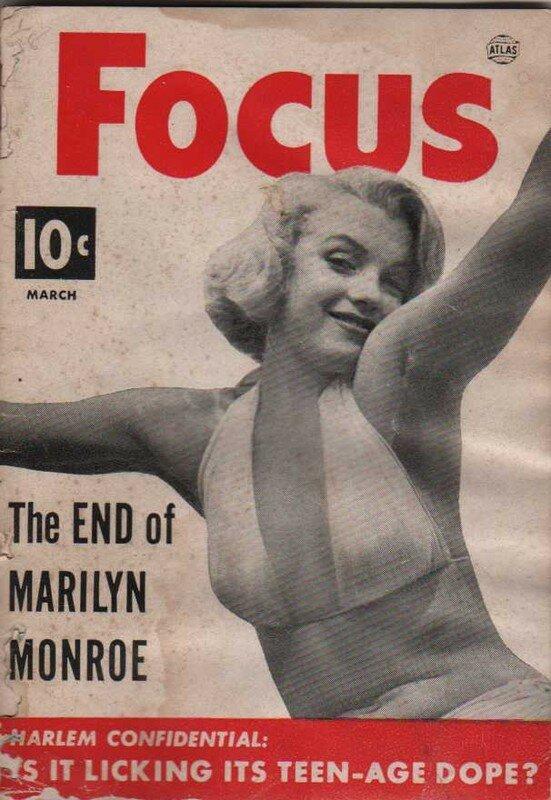 Focus 1953