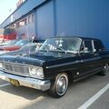 FORD Fairlane 500 2door hardtop 1965 Sinsheim (1)