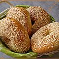 Bagels (new-york)