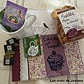 Echange thé, café ou chocolat
