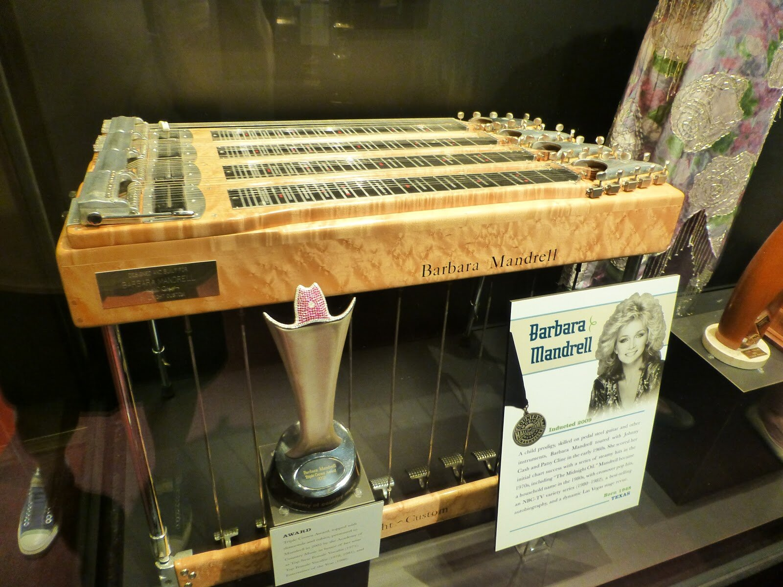 Country Music hall of fame (205).JPG